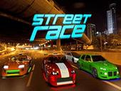 уличные гонки