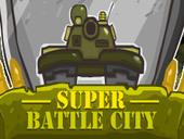 Super Battle City