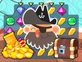 бесплатные игры сокровища пиратов