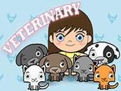 игра ветеринар