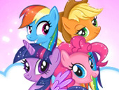 Кто ты из My little pony