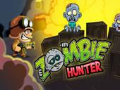 игра зомби охотник