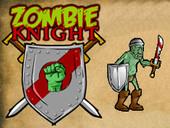 Управление для игры Зомби Рыцарь
