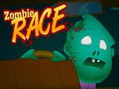 гонки зомби
